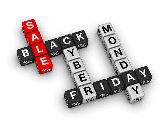 Claves de AVACU para el Black Friday y el Cyber Monday